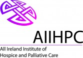 All Ireland Institute of Hospice and Palliative Care Logo