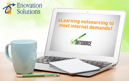 eLearning-Oustsourcing