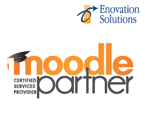 Moodle Partner Enovation Solutions