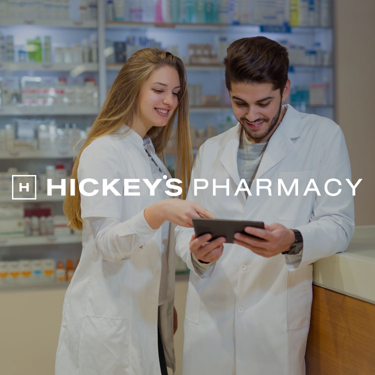 Moodle Totara LMS Clients - Hickeys Pharamacy