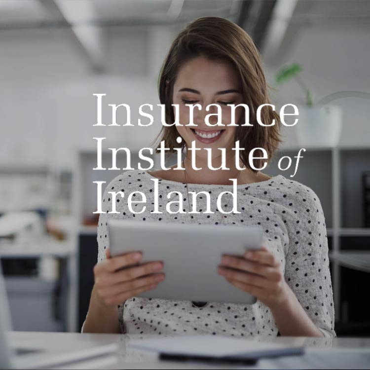 Moodle Totara LMS - Insurance Institute of Ireland