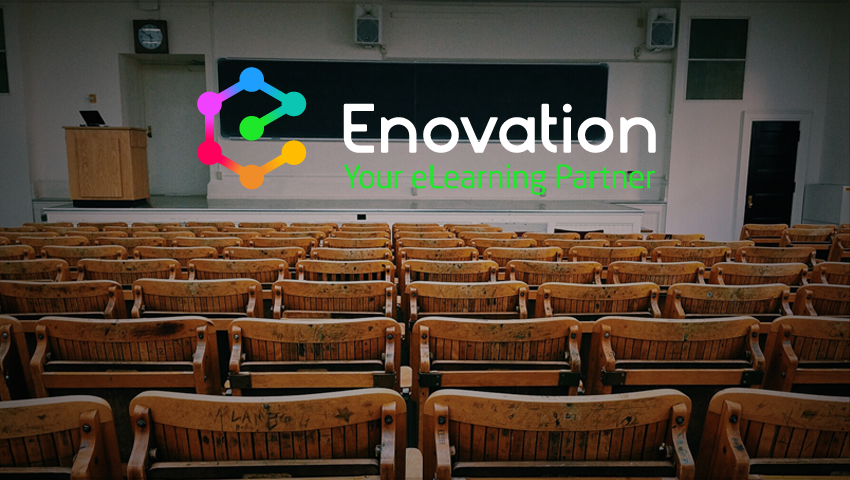 Sign Up For Our Instructional Design Training Course Enovation
