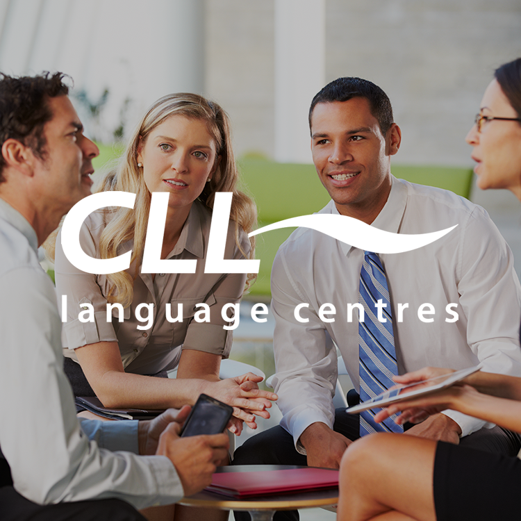 CLL Language Centres Case Study