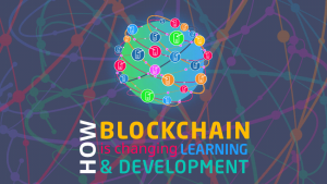 Blockchain elearning Digital Learning